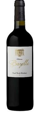 Vignobles Dubois - Fronsac de Château BOZELLE