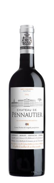 Château de Pennautier - classique - Rouge - 2016