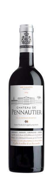 Château de Pennautier - classique - Rouge - 2019