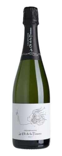 champagne - la cle de la femme