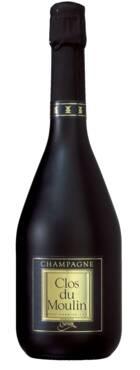 Champagne CATTIER - Champagne Clos du Moulin