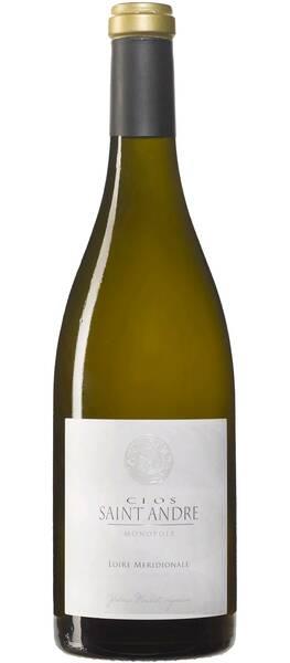 Vignobles Mourat - clos saint andré - Blanc - 2018