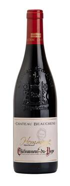 Château Beauchêne  - Hommage à Odette Bernard