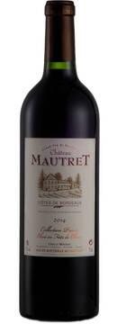 Château Mautret - Château Mautret