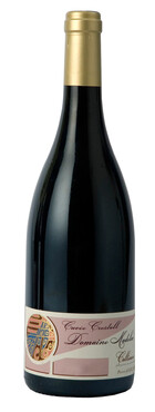 Domaine Madeloc - Collioure rouge - Crestall