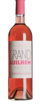 Domaine Grand Guilhem - Rosé Grand Guilhem