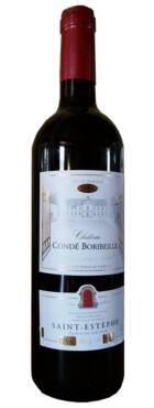 Vignobles Roland - Château Condé-Boribeille