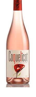 Condamine Bertrand - COQUELICOT