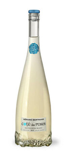 Cote des Roses Sauvignon Blanc Pays d'Oc 2018 blanc Gerard Bertrand