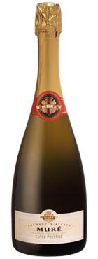 Muré - Clos Saint Landelin - Crémant d'Alsace Cuvée Prestige