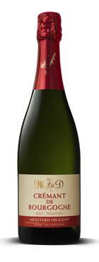 Domaine Moutard - Crémant de Bourgogne Brut tradition