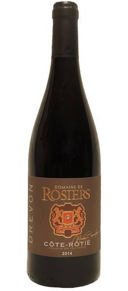Domaine des Rosiers - côte-rôtie cuvée drevon - Rouge - 2016