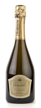 Champagne Roger-Constant Lemaire - Les Hautes-Prieres -  Blanc de Blancs