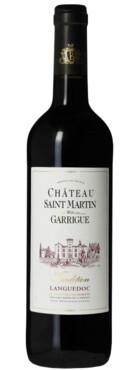 Chateau Saint Martin de la Garrigue - Tradition rouge