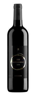 Domaine Mandourelle - Rouge 3 étoiles