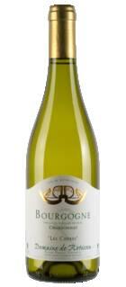 Bourgogne Blanc Les Chères