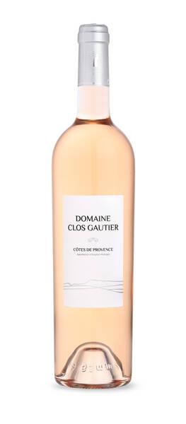 Domaine du Clos Gautier - domaine clos gautier - Rosé - 2019