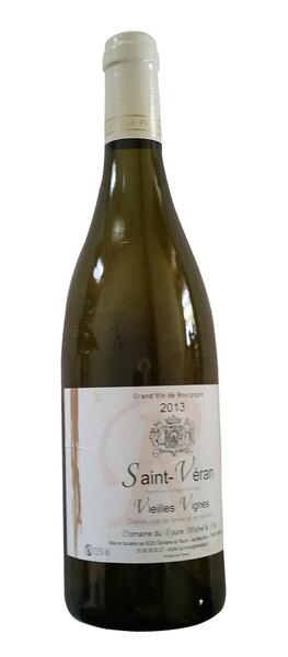 Domaine du Roure - saint-véran vieilles vignes - Blanc - 2018