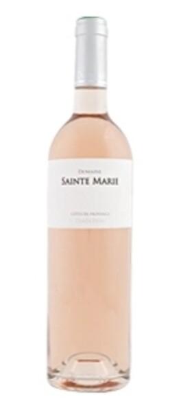 Domaine Sainte Marie - tradition - Rosé - 2020