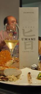 Cuvée Umami