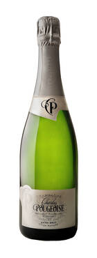 Champagne Charles POUGEOISE - Cuvée Sauvage Blanc de Blanc