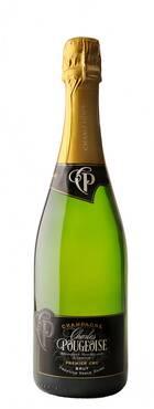 Champagne Charles POUGEOISE - Cuvée Prestige Perle Noire