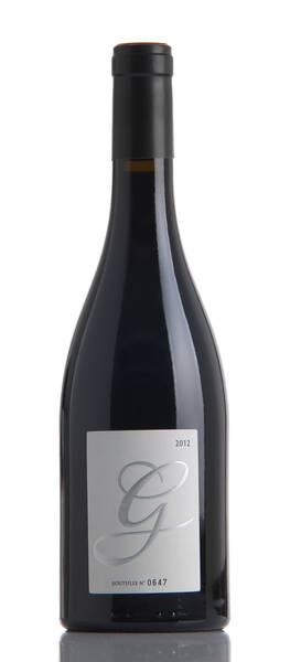 Domaine Coudoulis - cuvée g - Rouge - 2015