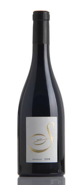 Domaine Coudoulis - cuvée s - Rouge - 2017