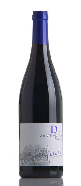Domaine Coudoulis - lirac traditionnel - Rouge - 2013