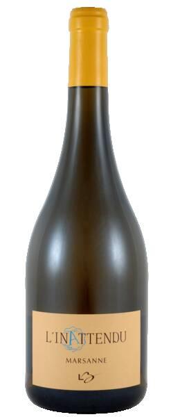 Domaine Le Bourlay - l'inattendu moelleux - Blanc