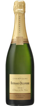 Champagne Bertrand-Delespierre - Elixir Dix Vins