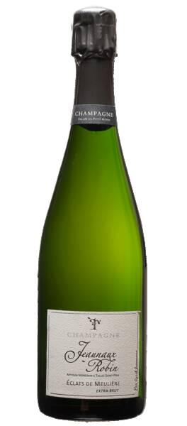 Champagne Jeaunaux-Robin - jeaunaux robin - extra brut eclats de meulière - Pétillant