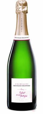 Champagne Bertrand-Delespierre - Enfant de la Montagne - Brut Premier Cru