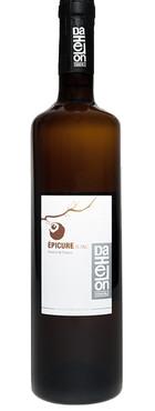 Vignoble Daheron - Epicure Blanc