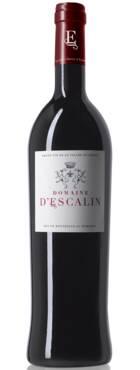 Vignobles Baron d'Escalin - Domaine d'Escalin