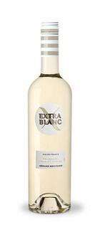 Extra blanc Pays d'Oc 2019 blanc Gerard Bertrand