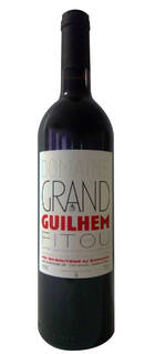 Fitou Grand Guilhem