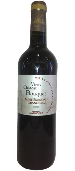 Vignobles Garzaro - vieux château flouquet gcr - Rouge - 2019