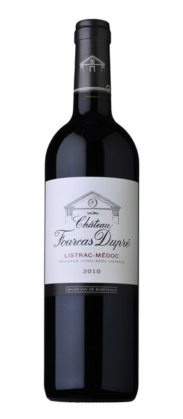 Château Fourcas Dupré - château fourcas dupré 2011 - Rouge - 2011
