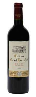 Château Gadet-Terrefort - Cru Artisan