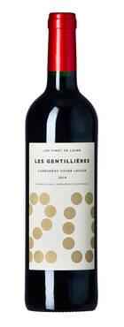Domaine Les Gentillières - Cuvée Louxor