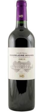 Château magdeleine Bouhou - Château Magdeleine Bouhou Grand Vin
