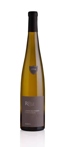 Domaine Riefle-Landmann - rieflé - alsace grand cru steinert riesling sec - Blanc - 2016