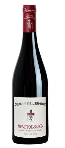 Domaine de l'Ermitage - grand vin - Rouge - 2015