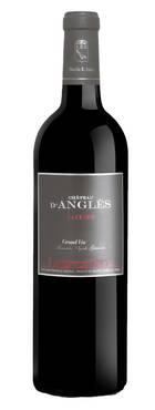 Château d'Anglès - Grand vin rouge