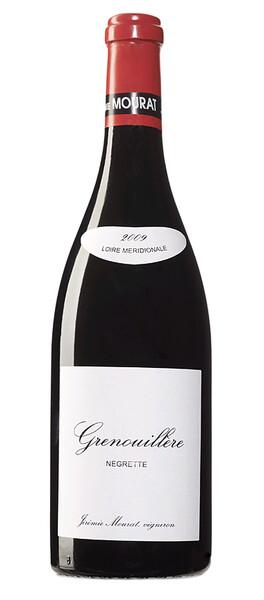 Vignobles Mourat - grenouillère - Rouge - 2019