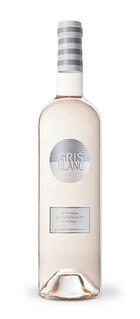 Gris  Blanc Pays d'Oc 2019 rosé Gerard Bertrand