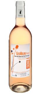 Grolleau Rosé