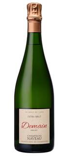DEMAIN 100% Chardonnay Grand Cru Extra Brut