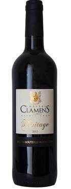 Château Clamens - Heritage